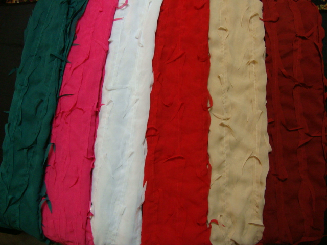 RISHA scarfe