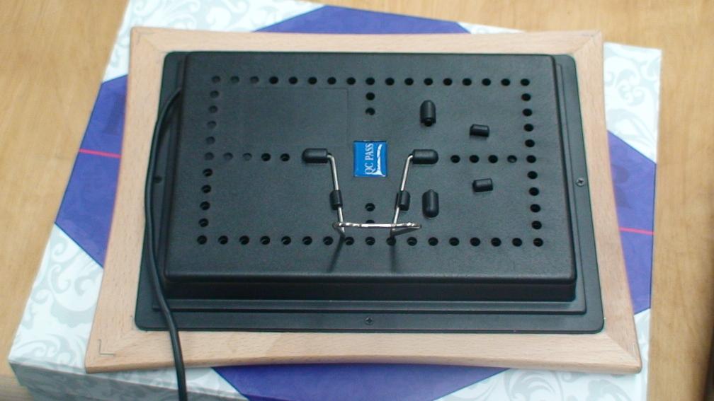 USB Decorative Flat Speaker