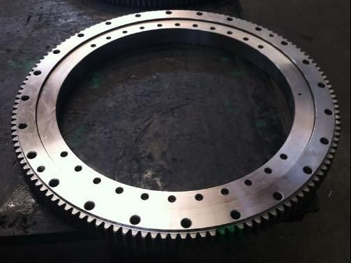 crane slewing bearing for Aichi F304