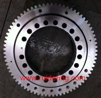 Slewing Bearings for Maeda Mc 353 Crane