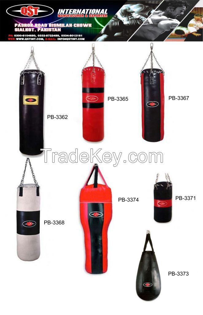 Punching Bags, Boxing Heavy Bags