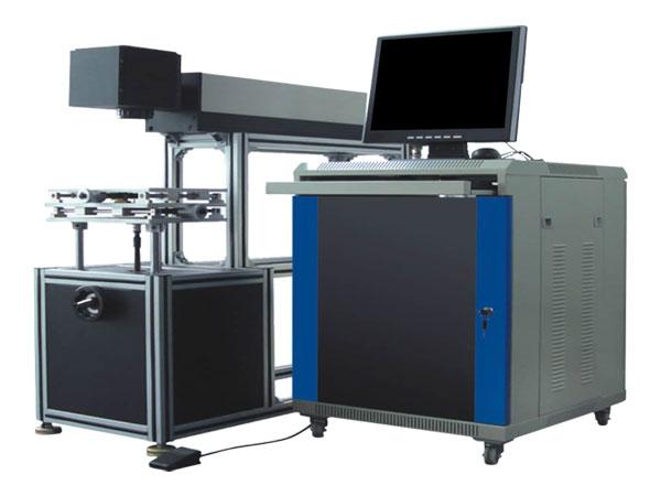 CMT-30/60/100 CO2 Metal Tube Series Laser Marking/Cutting Machines