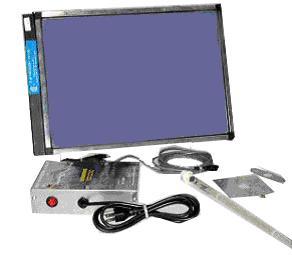 Electro Breeze Duct Mount UV kit