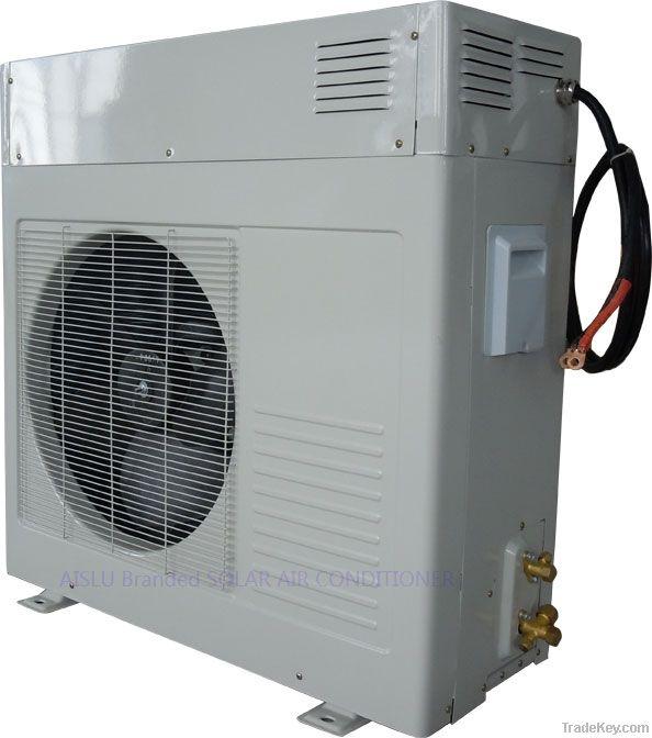 48V DC Solar Air Conditioner