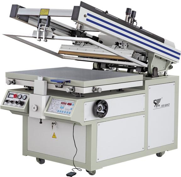 FB High-Precision Screen Printing Machine - A1/A2 Series
