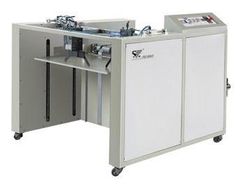 Auto Stop Cylinder Screen Printing Machine