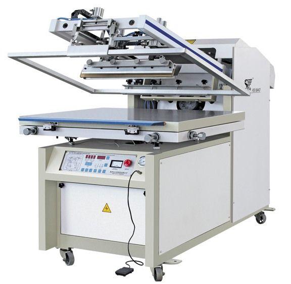 FB Microcomputer Screen Printing Machine