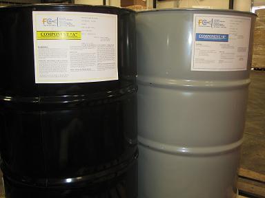 Insul-Tek 200 - 0.5 lb. Insulation Foam