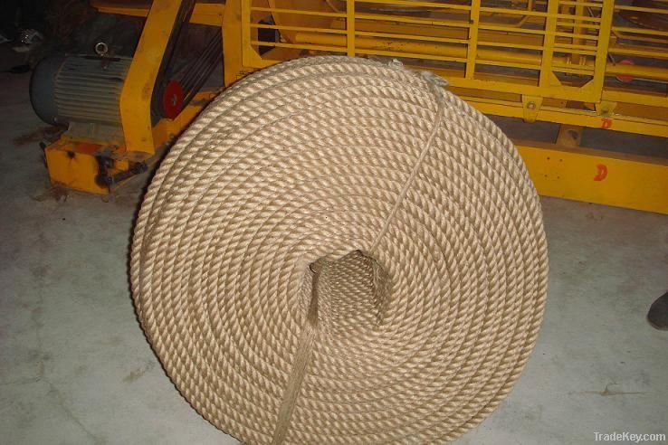 jute rope, sisal rope, natural fiber rope, ropes