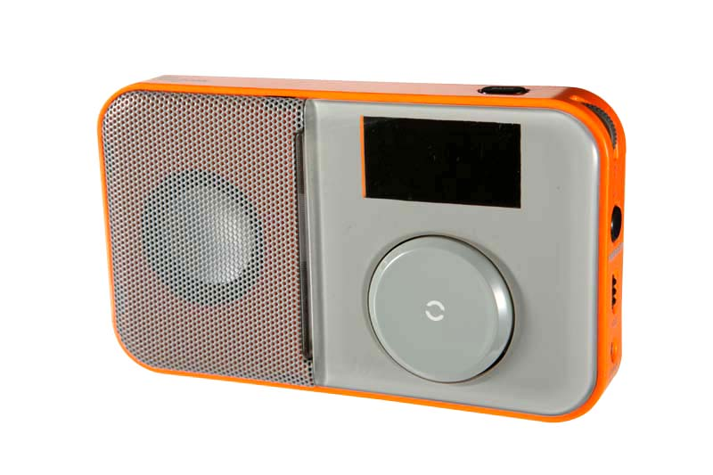 portable wifi radio
