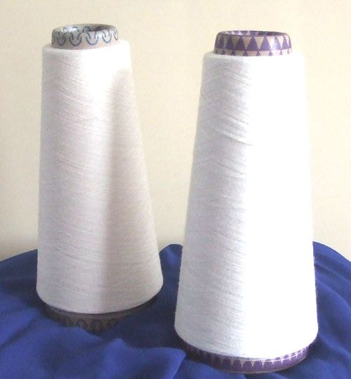 70% bamboo fiber- 30%combed cotton yarnNe16s/1