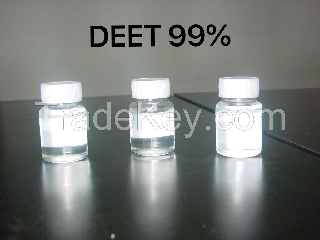 DEET 99%