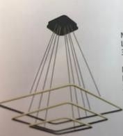 LED pendant light, LED ceiling light