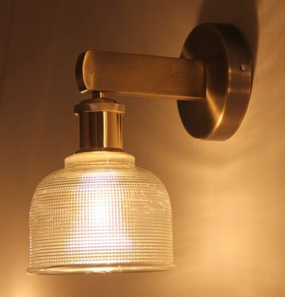 wall lamp, glass lamp, nice design