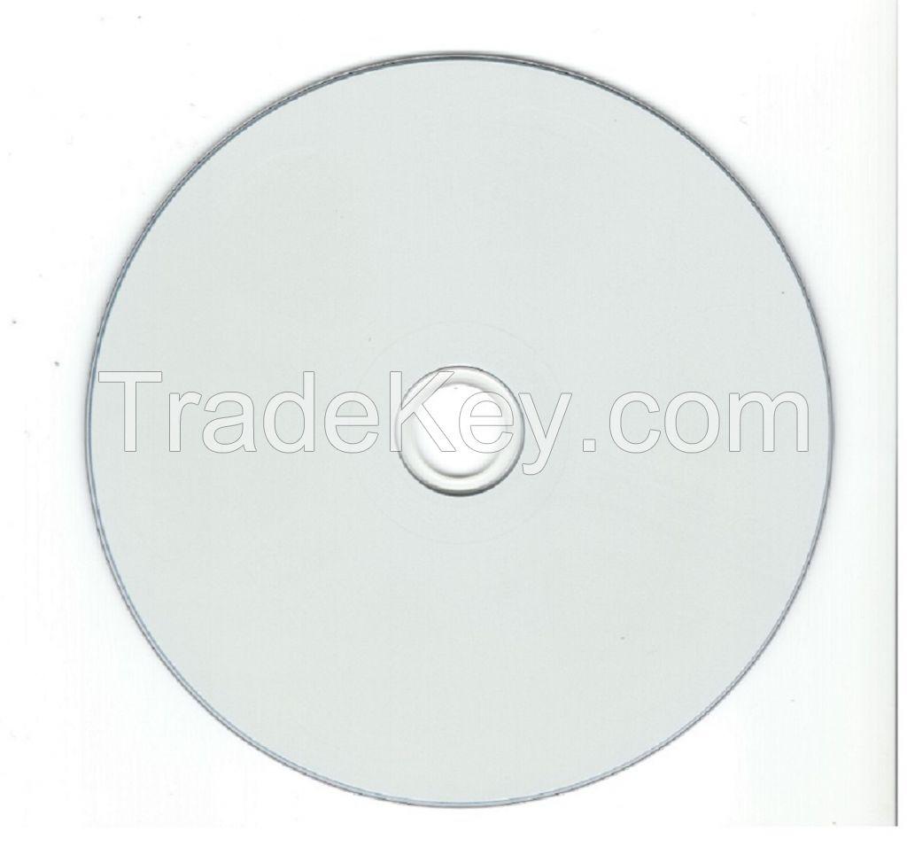 HP Blank CD-R Printable 52X 700MB 80min