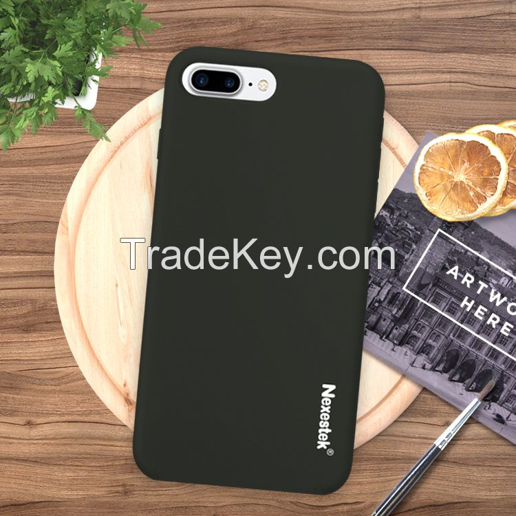 2017 New iPhone 7 / 7 PLUS PC Case designed in Taiwan