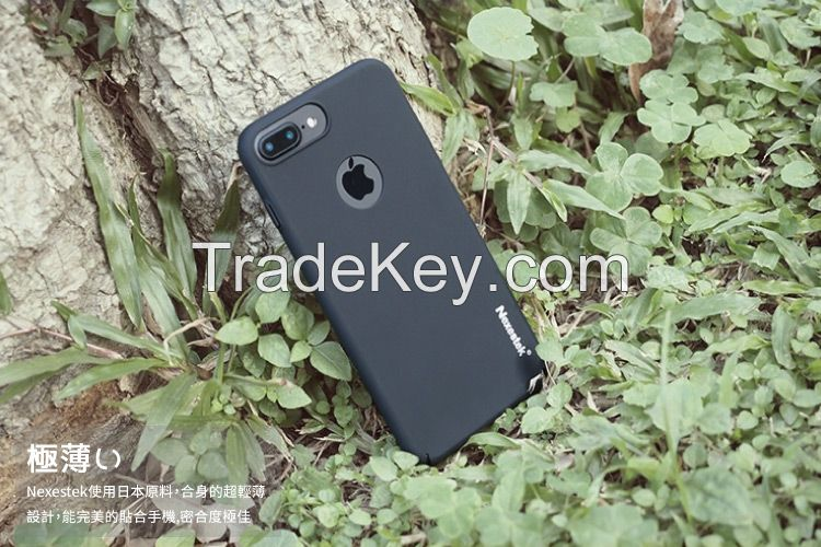 Nexestek 2017 PC/TPU case for iPhone 7/ 7PLUS