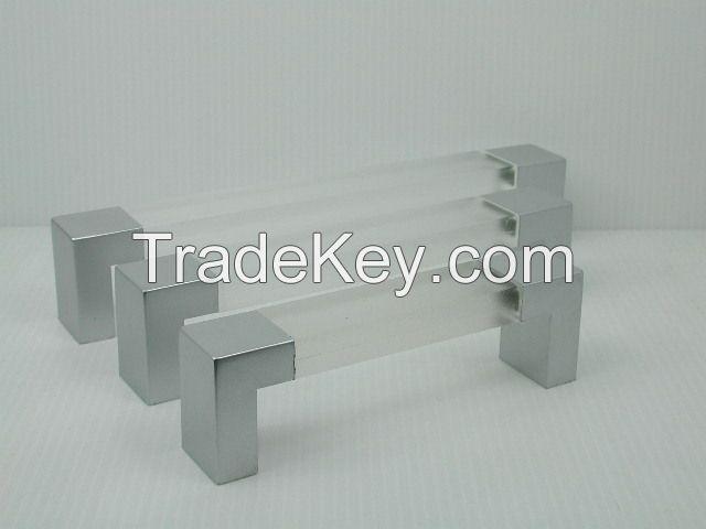 ABS/Acrylic Plastic Handle 854 x 96mm., 128mm., 160mm. SC