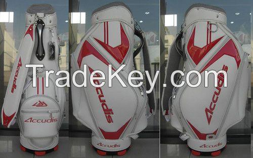 OEM Golf Stand Bag, Golf Staff Bag, Golf Caddie Bag, Golf Bags, Golf Cart Bag, Golf Bag Manufacture, Golf Bag Factory, Golf Bag Supplier