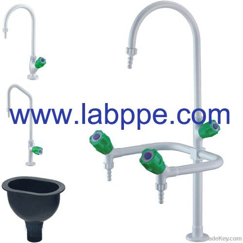 Lab PP Sink