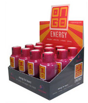 On Go Energy - Berry Blast