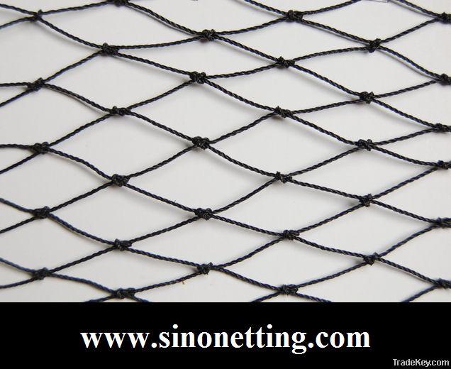 Building Bird Barrier Netting