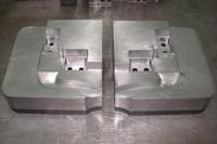 aluminum mold production