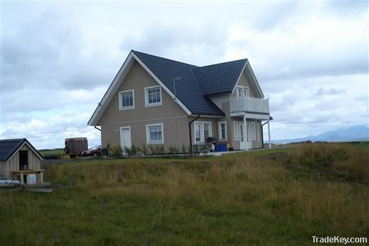 Selas farm, Land in Iceland