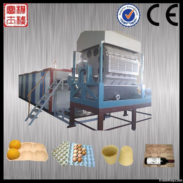 Automatic Egg Tray Machine