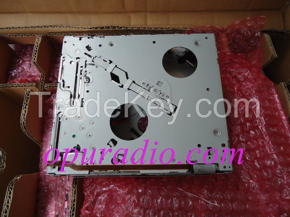 100% Brand new for Alpine 6 Disc CD changer mechanism DZ63G21A for Civci Hyundai Mercedes car radio MP3 WMA Tuner