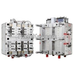 1 IMPRESSION TOOL PRECISION INJECTION MOULD TOOLS DIE