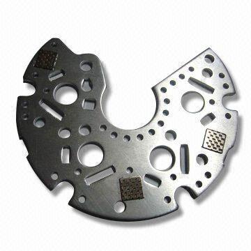 ODM Metal Parts