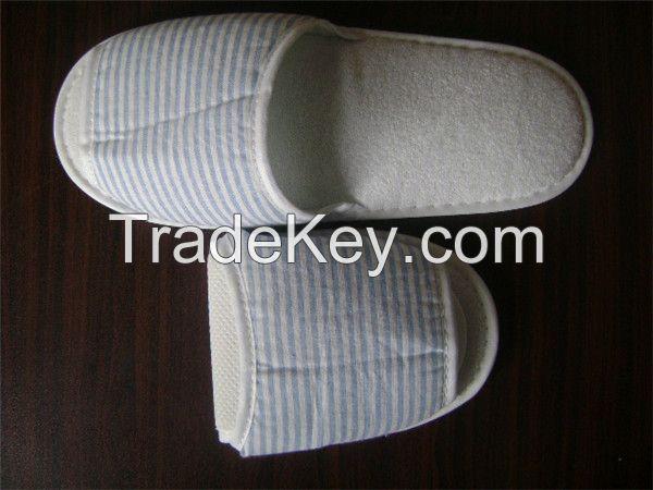 Polyester Foldable Slipper