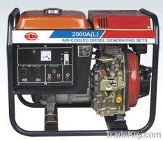High Quality and Heavy Duty Diesel Generator