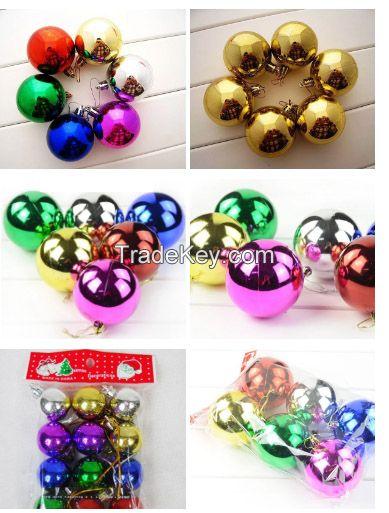 High Quality Christmas Balls