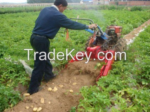 High Quality / Heavy Duty Potato Harvester