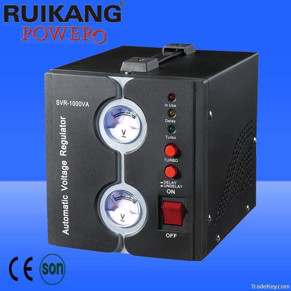 AVR-1500VA, AVR, automatic voltage stabilizer , relay type