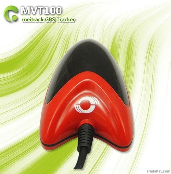 GPS Tracker MVT100 for Motorcycle/ Car/ Boat