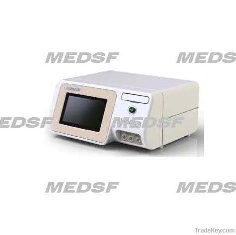 ENT Shaver System, Console, Handpiece, Footswitch
