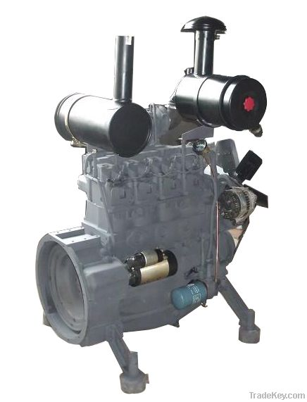 SL226D-6NG gas engine