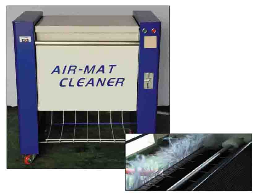 Car Mat Shampoo Cleaner