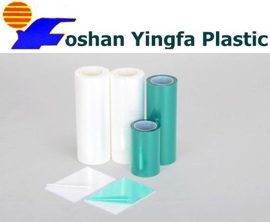 PVA environmental water soluble film