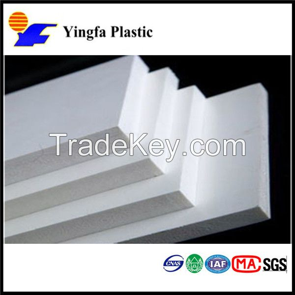 high density polyurethane foam sheets