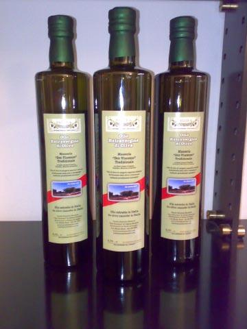 Extravirgin Olive Oil  Masseria Don Vincenzo