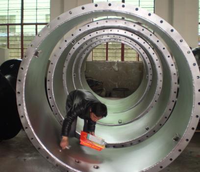 Welding Project