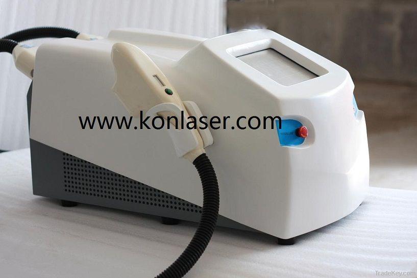 Mini IPL Panda Hair Removal Machine