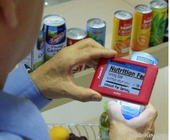 Portable Video Magnifier For Low Vision