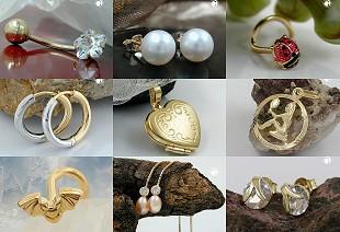 Fine GOLD Jewellery