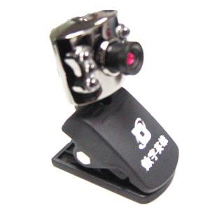 PC/WEB Camera (350k Pixel Infrared Night Vision Webcam (6 Lights))
