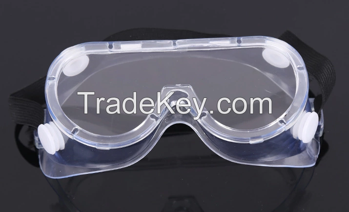 safety equipment eyes protection safety goggles